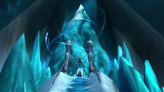 World of Warcraft Wrath of the Lich King wallpapers or desktop