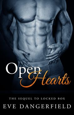 Stacey is Sassy's review of Open Hearts by Eve Dangerfield. I gave this contemporary romance 4 stars. A wee bit of an unconventional review. Changed my mind