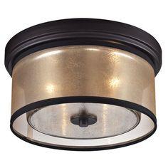 ed5d514e37b Flush Mounts   Semi Flush Mounts. Light FixturesCeiling ...