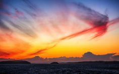 Inside Passage Sunset  Landscapes photo by DirkSeifert http://rarme.com/?F9gZi