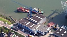Damen Shipyards Hardinxveld has been a Damen Shipyard since 1927 and it is in fact, where Damen Shipyards was founded. Damen Shipyards Hardinxveld is specialised in custom-built, medium-sized vessels and in general repairs and maintenance of inland and coastal vessels.
