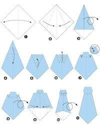ropa origami - Buscar con Google
