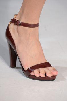 Jill Stuart at New York Spring 2015 (Details)