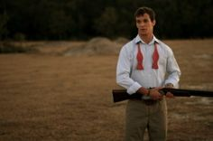Bow Tie and hunting