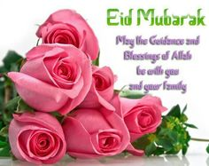 Eid greetings to u n ur family..may u all have many more to celebrate filled Wd health, happiness & love of dear ones.
