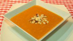Receta fácil de boniato rojo o batata Pudding, Youtube, Desserts, Recipes, Cold Dips, Cooking Recipes, Sweets, Spoons, Red