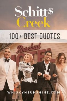 100 Best Schitt's Creek Quotes: The best quotes from the hit show Schitt's Creek Movies Showing, Movies And Tv Shows, Rose Quotes, Art Quotes, Trusting People, Long Relationship, Schitts Creek, Tv Couples, Tv Show Quotes