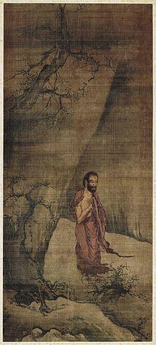 Лян Кай — Википедия