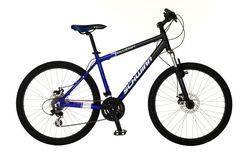 Schwinn Solution GSD Men's Mountain Bike (26-Inch Wheels, 16-Inch Frame)