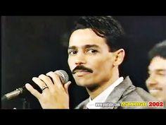 Eddie Santiago  (Todo Empezo) - (Salsa Boricua) (Salsa Clasica) (Salsa 70, 80, 90) more salsa -latin jazz music on www.lagomeraferienhaus/pinterest