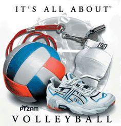 I miss high school volleyball