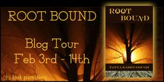 If you're looking for a fun story for your young reader, I highly recommend Root Bound as it is a clean, fast-paced story that will keep the...