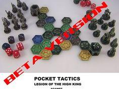 """Vintage""+Pocket-Tactics,+a+collection+by+dutchmogul"