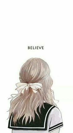 Believe is the best medicine