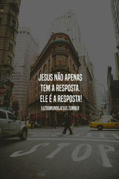 Luz do Mundo Jesus