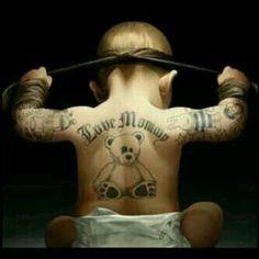 Tattoo babe