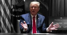 Here is Trump with all his ignorance attacking a World-acclaimed expert on the question of virus control. Trump hasn't a bloody clue what he is talking about & he is about to seal the fate of many in the US &, maybe, beyond ! This is all coming to a disastrous conclusion & VERY SOON !
