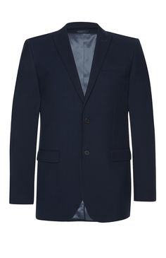 Primark - Navy Suit Jacket