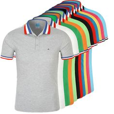 Cheap polo shirt men, Buy Quality polo shirt directly from China polo business shirt Suppliers: DUDALINA Polo Shirt Men Camisa Polos Masculina De Marca Sergio k Cotton Men's Casual Business Short-Sleeved White Black Polo Mens Polo T Shirts, Pique Polo Shirt, Shirt Men, Lacoste, University Outfit, Men's Fashion, Fasion, Gym Style, Quality T Shirts