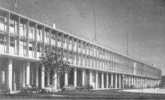 Galeria - Clássicos da Arquitetura: Aeroporto Santos Dumont / Marcelo e Milton Roberto - 2