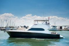 Advice for First Time Yacht Buyers