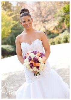 #Bridal #Hair and #Makeup for Lake Sherwood #Wedding by Elite Makeup Designs | Calabasas, CA