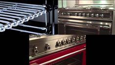 This is a wonderful look into the wonderful Bertazzoni family and cookin...