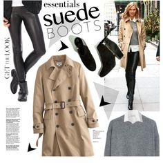Women's Boots Outfits For 2017 (104)