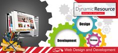 #Dynamic #Resource by @Cliff Technologies