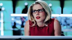 Felicity Smoak, Emily Bett Rickards, Green Arrow, Milani, My Girl, Oc, Tv Shows, Funny Memes, Characters