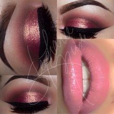 love this makeup