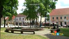 Croatia - Vinkovci on ULocaliZ, your video travel guide!