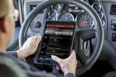 Guidanz Web and Mobile Apps for On-Highway Engines | Cummins Inc.
