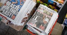 #MONSTASQUADD The New York Daily News Is Said to Be Nearing Sale