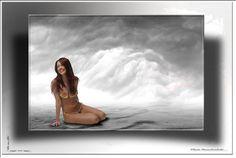 Pebea und die Wellen http://fc-foto.de/37428992
