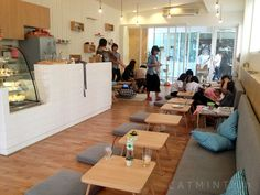 cat cafe - Google Search