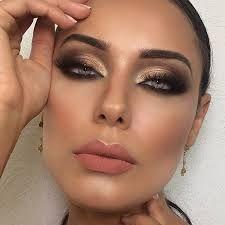 Resultado de imagem para eye makeup no eyeliner