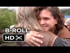 Seventh Son B-ROLL (2015) - Kit Harington, Jeff Bridges Movie HD - YouTube