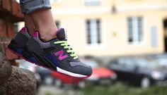 NEW BALANCE WRT580GY  http://www.runcolors.pl/pl/product/wrt580gy