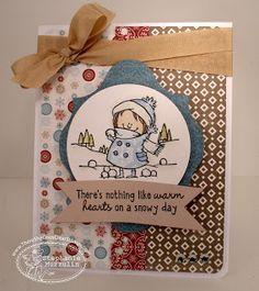 Created by Stephanie Muzzulin!
