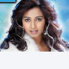 shreya ghoshal poster