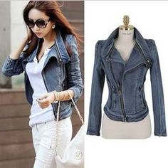 Cheap jean jacket girls, Buy Quality jean jacket directly from China jacket slim Suppliers: Welcome to our store ! Specific