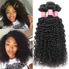 $67.30 (Buy here: https://alitems.com/g/1e8d114494ebda23ff8b16525dc3e8/?i=5&ulp=https%3A%2F%2Fwww.aliexpress.com%2Fitem%2FGrade-6A-Brazilian-Kinky-Curly-Virgin-Hair-3-Bundles-Afro-Kinky-Curly-Unprocessed-Natural-Black-Brazilian%2F32443039803.html ) Cheap Brazilian Curly Virgin Hair Weave 3 Bundles Brazilian Virgin Hair Curly 6A Unprocessed Brazilian Human Hair Extentions for just $67.30