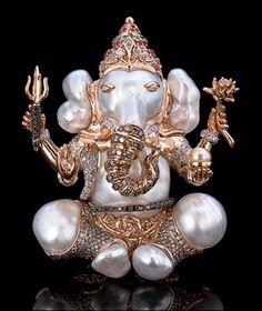 Shri Ganesh! - Mario Buzzanca