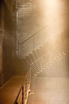 Schwermetall 01 – Die Reihe »Schwermetall« ist eine Hommage an die spröde Schönheit des Ruhrgebietes. Wo früher hart gearbeitet wurde, ist heute spannender Raum für Kunst und Kultur entstanden. 2013, MD | © www.piqt.de | #PIQT