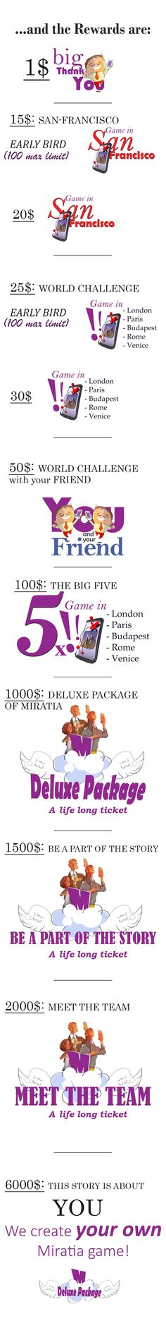 Miratia challange Use the Morse alphabet to decode what you hear!If you think you have the solution then send it to info@miratia.com. 10 lucky people will receive a Miratia Florin Card which allows to play one professional Miratia game in London, Paris, Rome, Venice or even in Budapest!https://youtu.be/_5AKowpiaWc