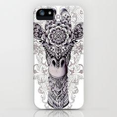 Giraffe iPhone & iPod Case by BioWorkZ - $35.00