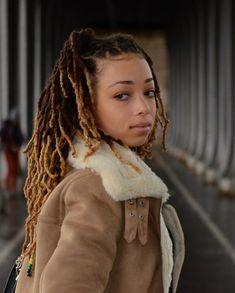 Loc Hairstyles, African Hairstyles, Black Women Hairstyles, Black Is Beautiful, Beautiful People, Coily Hair, Black Girl Aesthetic, Natural Hair Inspiration, Natural Women
