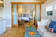 for sale santa monica cottage bedroom