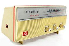 Nobility Radio
